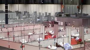 hospital ifema general paredes blancas 2